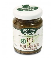 Pate di Olive Taggiasche BIO