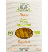 Rigatoni Maïs BIO - Sans Gluten