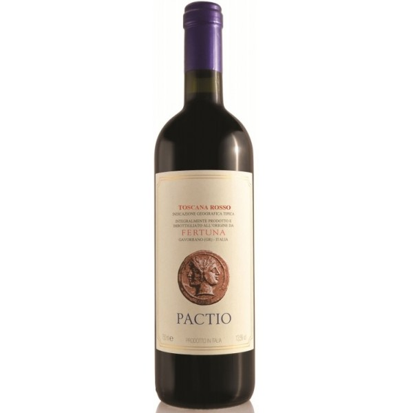 Pactio magnum