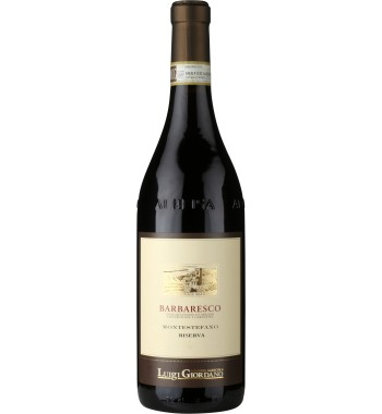 Barbaresco Montestefano