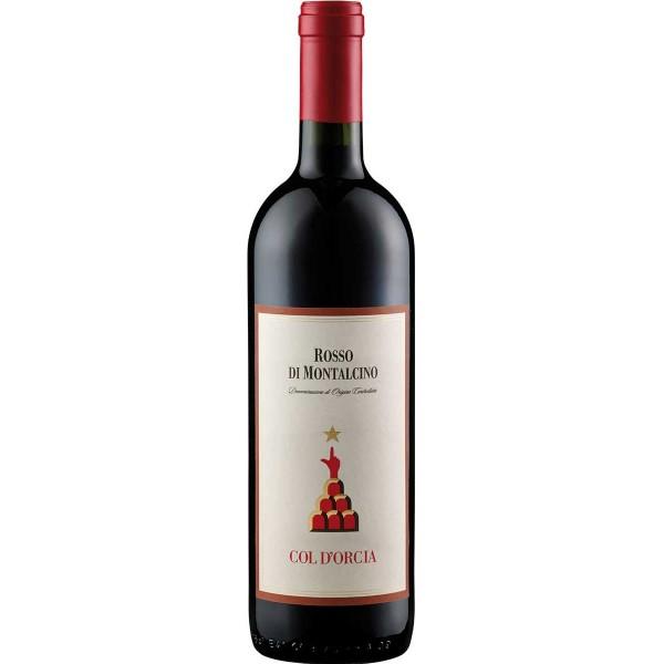 Rosso di Montalcino Col d'Orcia