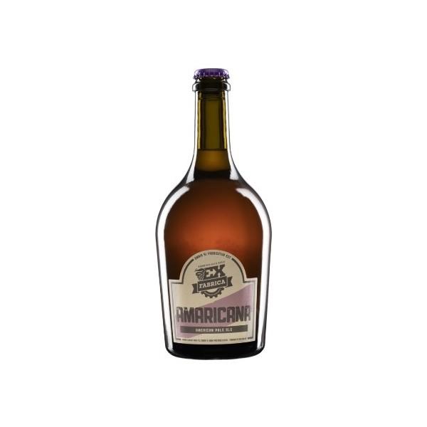 Bière Amaricana